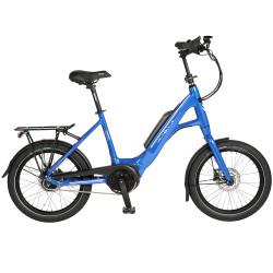 Vélo de ville électrique VDV KEB 400
