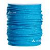 Tour de cou Vaude Multitube bleu