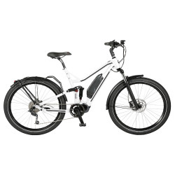 Vélo de randonnée électrique VDV AES 200 FS