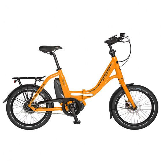 Vélo pliant électrique VDV KES 200