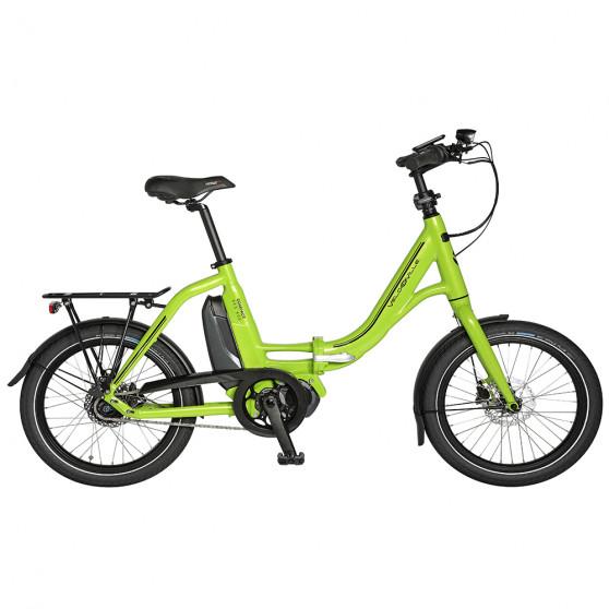 Vélo pliant électrique VDV KES 400