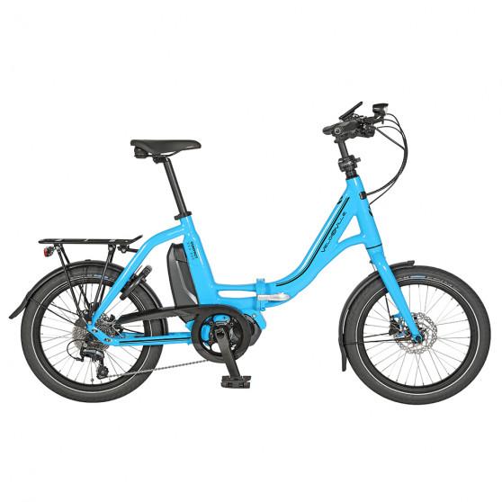 Vélo pliant électrique VDV KES 800