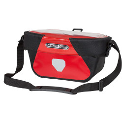Sacoche de guidon Ortlieb Ultimate Six Classic 5L rouge
