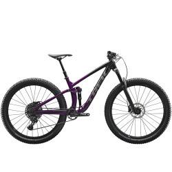 VTT Trek Fuel EX 7