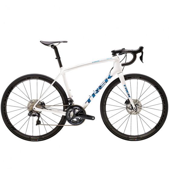 Vélo de route Trek Émonda SLR 7 Disc