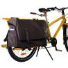 Sacoche latérale Yuba Go-Getter pour vélo cargo Mundo