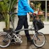 Sacoche de vélo ville Brompton Borough L 28L