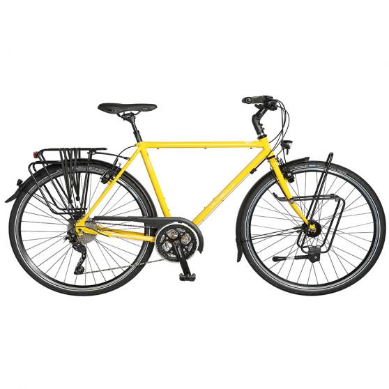 Vélo de randonnée VDV A 450 CM trapèze