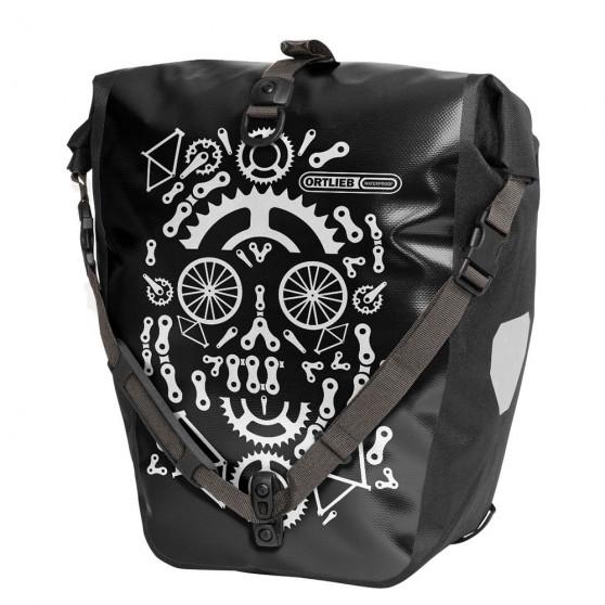 Sacoche de vélo ville Ortlieb Back-Roller Design 20L