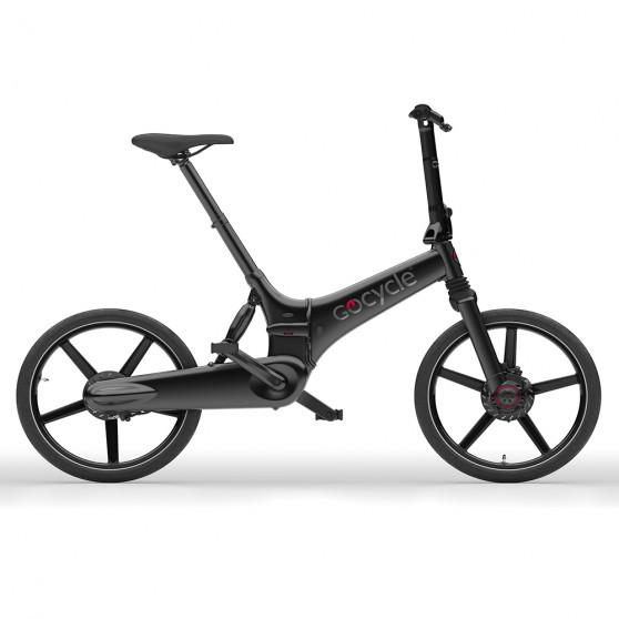 Vélo pliant électrique Gocycle GX
