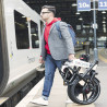 Vélo pliant électrique Gocycle GXi
