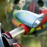 Klaxon éclairage enfant Mini Hornit Nano guidon