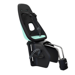 Porte-bébé sur cadre Thule Yepp Nexxt Maxi vert