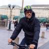 Casque de vélo ville Abus Hyban 2.0 ACE