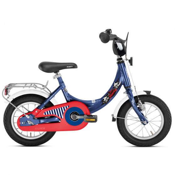 "Vélo enfant 12"" Puky ZL 12 bleu Captain Sharky"