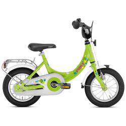 "Vélo enfant 12"" Puky ZL 12 vert"