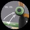 Draisienne sans frein Puky LR XL Classic (3 ans et +)
