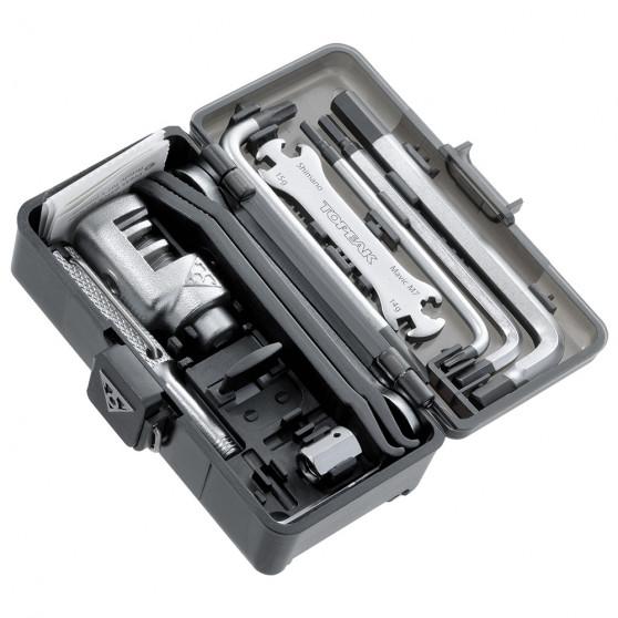 Boîte à outils vélo Topeak Survival Gear Box