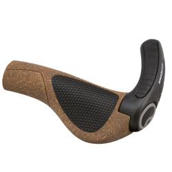 Poignées ergonomiques Ergon GP3 BioKork