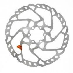 Disque de frein Shimano SLX SM-RT66 6 trous