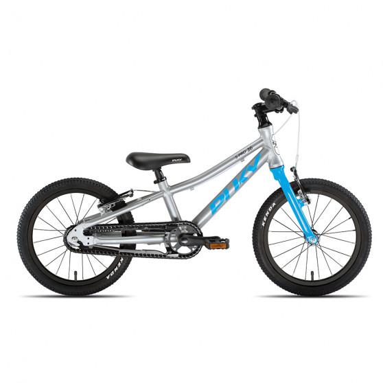 "Vélo enfant 16"" Puky S-Pro 16-1 Alu (4-6 ans)"