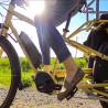 Vélo cargo électrique Yuba El Mundo