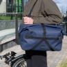 Sacoche de vélo pliant Brompton Borough Waterproof 25L