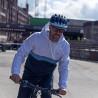 Casque de vélo ville Abus Urban-I 3.0