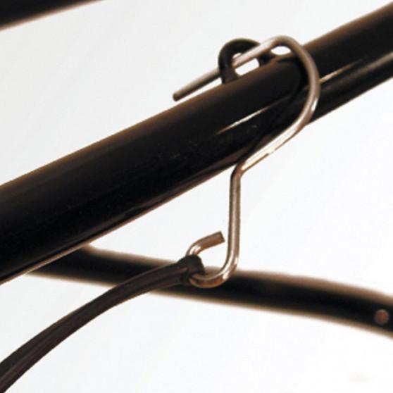 Goupille de sécurité pour remorque BOB Yak / Ibex