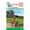 Guide du Routard Paris Île-de-France à vélo