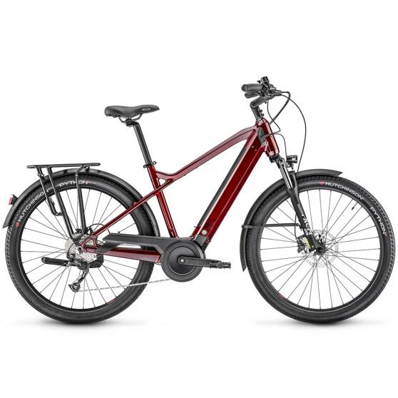 Vélo de randonnée électrique Moustache Samedi 27 Xroad 2