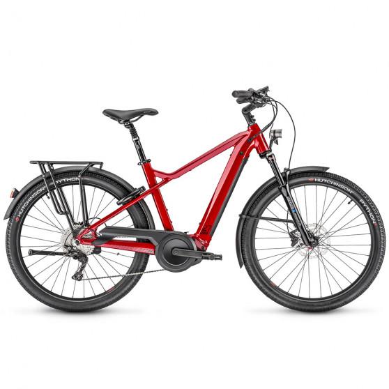 Vélo de randonnée électrique Moustache Samedi 27 Xroad 5