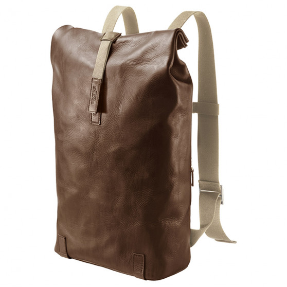 Sac à dos cuir Brooks Pickwick Leather 26L