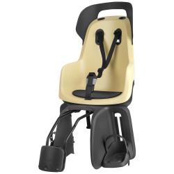 Porte-bébé arrière sur cadre Bobike GO Maxi