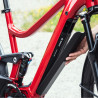 Vélo de randonnée électrique Moustache Samedi 27 Xroad FS 5