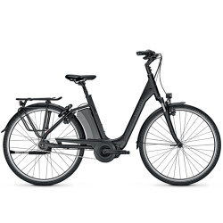 Vélo de ville électrique Kalkhoff Agattu 1.S Season