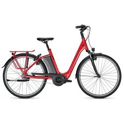 Vélo de ville électrique Kalkhoff Agattu 1.S Advance