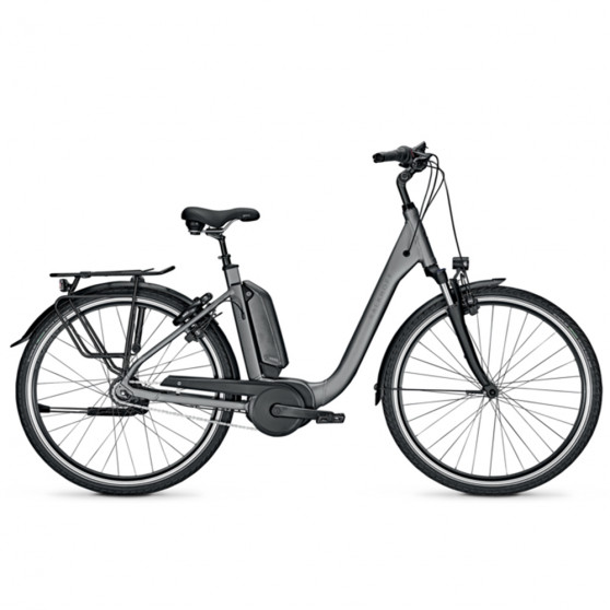 Vélo de ville électrique Kalkhoff Agattu 1.B XXL