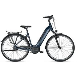 Vélo de ville électrique Kalkhoff Agattu 3.B Excite