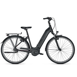 Vélo de ville électrique Kalkhoff Agattu 3.B Season