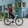 Vélo de ville électrique Kalkhoff Image 5.B Move +