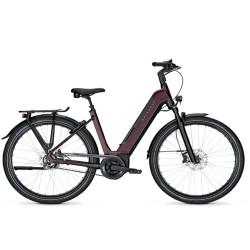 Vélo de ville électrique Kalkhoff Image 5.B Advance +
