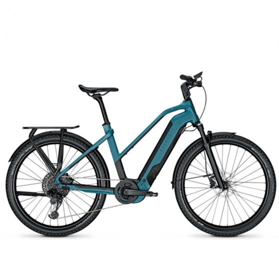 Vélo de randonnée électrique Kalkhoff Entice 7.B Advance