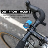 Support de cintre Quadlock Out Front Mount v2