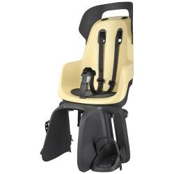 Porte-bébé arrière sur porte-bagages Bobike GO Maxi