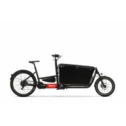 Vélo cargo électrique Douze Cycles G4e sans box