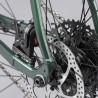 Vélo Gravel Genesis Fugio 10