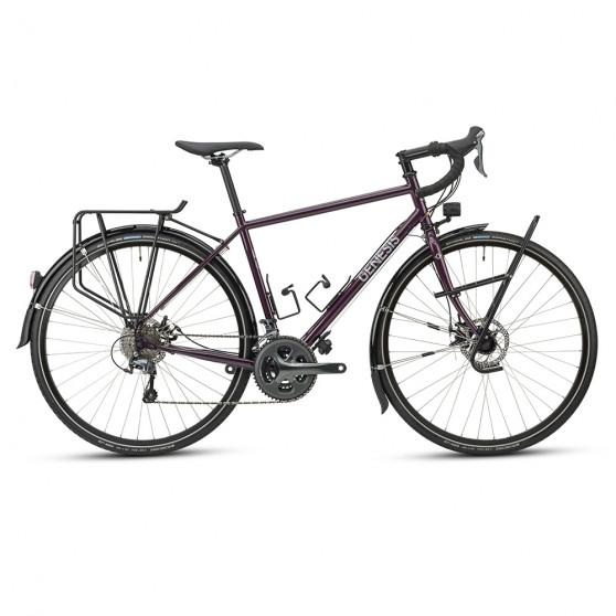 Vélo de randonnée Genesis Tour de Fer 30
