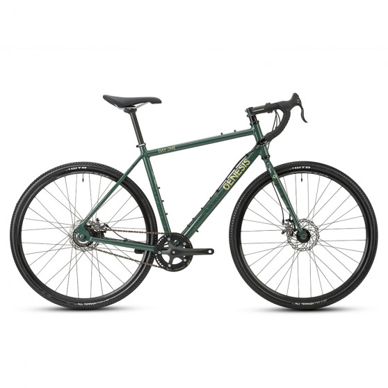 Vélo de ville Genesis Day One