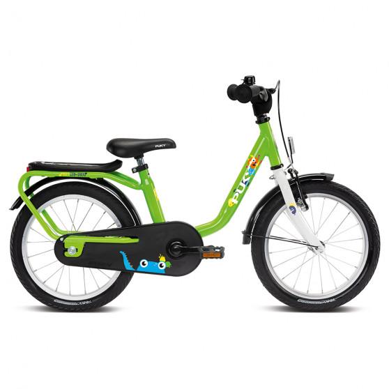 """Vélo enfant 16"""" Puky Steel 16 (4-6 ans)"""